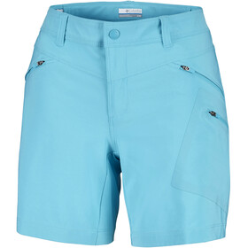 Columbia Peak to Point - Shorts Femme - turquoise